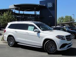 mercedes suv amg price 2018 mercedes gls amg gls 63 4matic suv price quote request