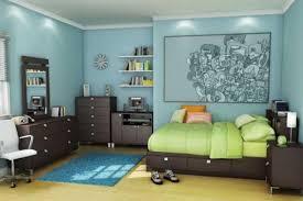 Boys Bedroom Sets Kids Bedroom Sets Ikea Buk Bed Made Of Wood White Green Drawer