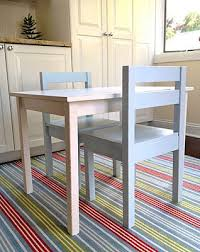 Woodworking Plans For Table And Chairs by 22 Best Diy Kid Table U0026 Chairs Images On Pinterest Kid Table