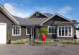 Design Your Own Kitset Home Builders Of Luxury Homes House Plans Landmark Nz