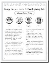 16 best thanksgiving story time images on thanksgiving