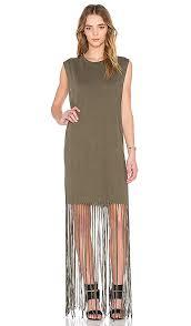 womens fringe dress revolve ladies fringe dress female fringe