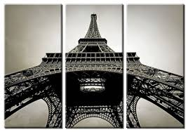 wall art ideas design edroom decorating paris themed wall art