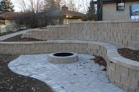 Backyard Fire Pit Images Outdoor Fire Pits Fireplaces And Grills