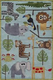 Animal Shaped Area Rugs by Kids Animal Rug Foter