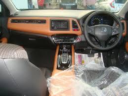 Honda Vezel Interior Pics Honda Vezel Z Grade 2015 Mahesh Corporation