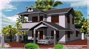 house plan in kerala less than 20 lakhs youtube