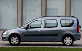 renault logan van dacia logan mcv 2008 wallpapers and hd images car pixel