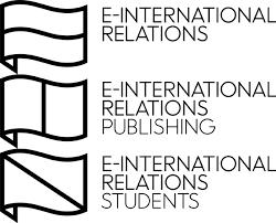 Articles Articles U2014 E International Relations