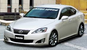 2010 lexus is250 chargespeed lexus is250 is350 bottom line kit carbon in