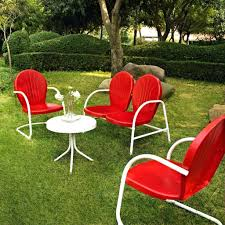 Retro Patio Chair Patio Ideas Vintage Iron Patio Furniture For Sale Retro Patio