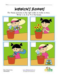 the 25 best sequencing worksheets ideas on pinterest story