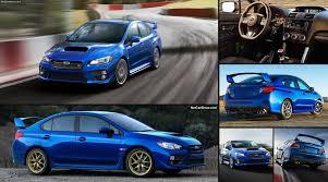subaru impreza turbo 2015 subaru wrx sti 2015 pictures information u0026 specs