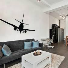 amazing vintage metal airplane wall decor d airplane wall stickers wonderful airplane wall decor nursery airplane wall decals aviation design decor full size
