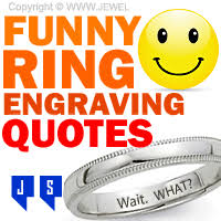 wedding quotes engraving ring engraving quotes jewelry secrets