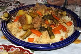cuisine pieds noirs cuisine pied noir une recette de couscous en vidéo algérie