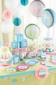 Baby Shower Decor Ideas Ideas Baby Shower Centerpieces Home Design Ideas