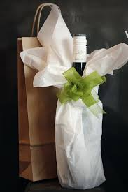gift wrapping wine bottles s day gift wrapping healthy living market café