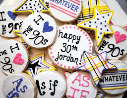30th birthday party ideas vintage retro party ideas for a grown up birthday catch my party