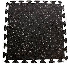 Rubber Cal Inc Wipe Your Mats Inc Interlocking Floor Recycled Rubber Tiles U0026 Reviews Wayfair