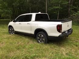 honda truck tailgate on the road review honda ridgeline the ellsworth americanthe