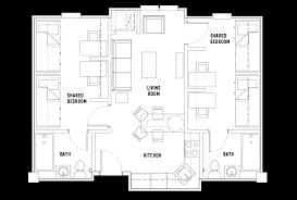 design a floor plan floor plans temple housing