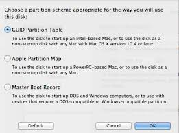 cannot format gpt drive windows cannot be installed on to this disk the selected disk is of