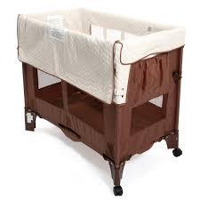 Mini Co Sleeper Canopy by Crib Bassinet Co Sleeper Creative Ideas Of Baby Cribs