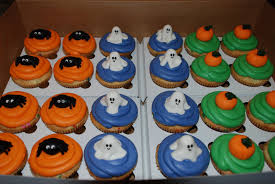 halloween cakes and cupcakes u2013 festival collections