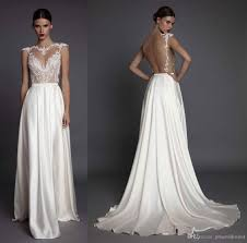 cap sleeve wedding dress discount a line wedding dresses 2017 muse berta bridal cap sleeves