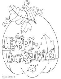 free kindergarten thanksgiving coloring sheets pages