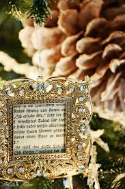 tips for decorating a tree tidbits twine