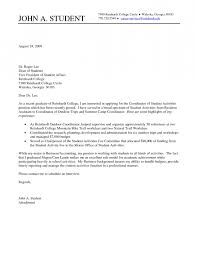 cover letter exles college 28 images cover letter exles for