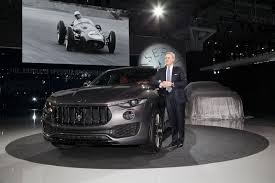 maserati usa the levante is the maserati of suvs yours from 72 000