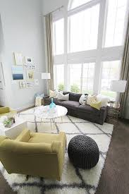 Livingroom Drapes by Living Room Drapes Withheart
