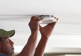 How To Install Recessed Lighting In Ceiling Learn To Install Recessed Lighting At The Home Depot