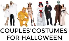 creative couples costumes ideas for halloween