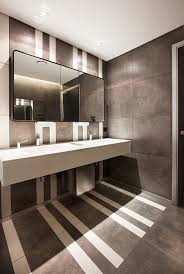 Bathroom Interior Turkcell Maltepe Plaza By Mimaristudio Bathroom Ideas