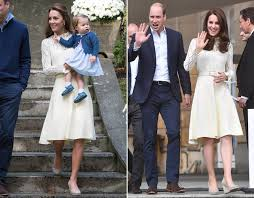 dress to party kate middleton yellow dress thrifty kate middleton wears the