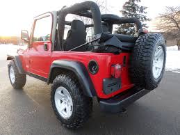 jeep wrangler rubicon 2006 highland motors chicago schaumburg il used cars details