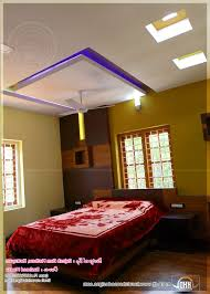 Kerala Interior Home Design by Small House Ceiling Design In Kerala Home Combo