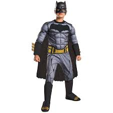 kids costume batman vs superman of justice deluxe woman child