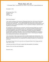 Example Nurse Cover Letter Free by Shruggedthen Ga Nursing Cover Letter Samples
