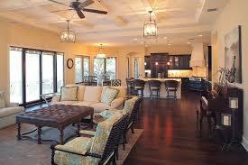 open floor kitchen designs open floor plan ideas for contemporary house