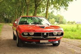 maserati montreal classic 1974 alfa romeo montreal coupe for sale 182 dyler