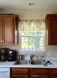 valance ideas for kitchen windows home design ideas enjoyable window valances ideas charming