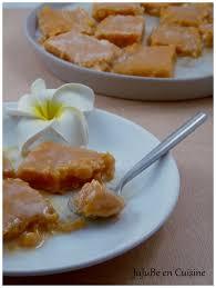 cuisine tahitienne recettes recette de po e à la patate douce dessert tahitien vegan