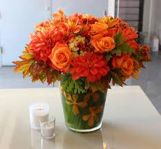 autumn flowers autumn flowers in santa monica ca fleurs du jour