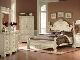 bedroom alluring vintage bedroom furniture stylish black m55