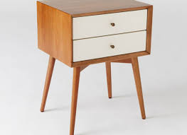 series 11 nightstand modern wood nightstand blu dot objectif 2017